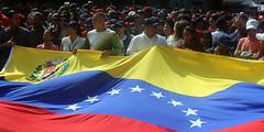 Concentración durante la toma de posesión del Presidente Maduro (Cancilleria VE) Tags: revolucionbolivariana diplomaciabolivariana venezuela chavista revolucionaria chavezvive juntostodoesposible juntxstodoesposible bolivariana bolivarian politica amplíe ésta y otras noticias sobre la diplomacia de paz en httpmppregobve