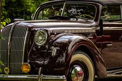 The Admiral (Klaus Lechten) Tags: opel admiral cabrio oldtimer pkw automobile auto car chrome rarity whels vintage fahrzeug cabriolet german klauslechten pentaxk5ii pentax100wr weiswandreifen