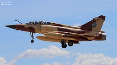 3-XN / 652 - Dassault Mirage 2000 D (Laurent Quérité) Tags: canonfrance canoneos7d canonef100400mmf4556lisusm avion aviation aéronef militaryaircraft ouadidoumraid couteaudeltatacticaldisplay arméedelair frenchairforce ec33ardennes ba701 salondeprovence lfmy france 3xn dassault mirage2000