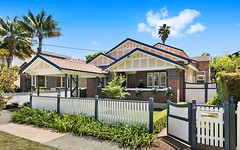 3 Crabbes Avenue, Willoughby NSW