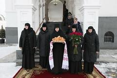 06. Свт. Василия Великого в Адамовке 14.01.2019