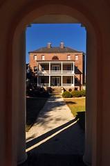 DSC_7545 (scsmitty) Tags: historic architecture josephmanigaulthouse charlestonsc southcarolina nationalhistoriclandmark nationalregisterofhistoricplaces house