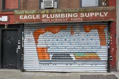 East Harlem, New York (Quench Your Eyes) Tags: 100gatesproject 100gates eastharlem elbarrio ny spanishharlem smattink explorebybike explorenyc harlem manhattan newyork newyorkcity nyc unionsettlement uppermanhattan walkers walkingtour smallbusinesssaturday eastharlembuylocal