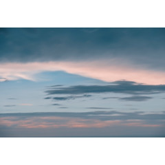 Sky Art (Bron.Wolff) Tags: ifttt 500px pink sky cloudscape clouds colours landscape nature creative abstract shapes art beautiful