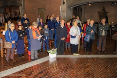"""28.10.2018 Giornata Missionaria, il mandato al Gruppo Missionario. • <a style=""""font-size:0.8em;"""" href=""""http://www.flickr.com/photos/82334474@N06/46061206291/"""" target=""""_blank"""">View on Flickr</a>"""