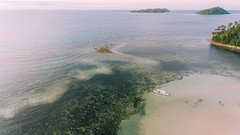 Clear Waters of Punta Bulata Beach Resort