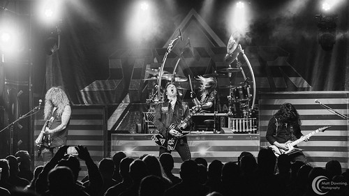 Stryper - 11.17.18 - Hard Rock Hotel & Casino Sioux City