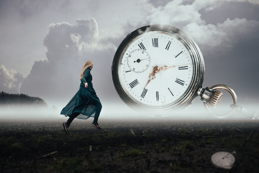 The World's Best Photos of clock and manipulation - Flickr