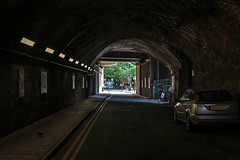 At the end of the tunnel II (PhredKH) Tags: canonphotography fredkh photosbyphredkh phredkh splendid shadowsandlight tunnel london streetphotography streetsoflondon car pathway lights urbanlondon city cityoflondon 2470mm ef2470mmf4lisusm canoneos5dmarkiii