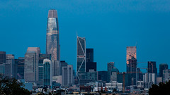 (seua_yai) Tags: northamerica california sanfrancisco thecity downtown skyline seuayai sanfrancisco2019
