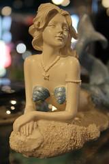 IMG_10889 (mudsharkalex) Tags: california monterey montereyca canneryrow mermaid sirena