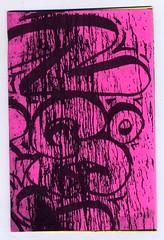 NGC #1 by FISHGLUE & MTN NGC, 2018 2nd ed. (fotoflow / Oscar Arriola) Tags: zine zines graffiti 2018 us usa united states america american estados unidos fanzine fanzines ngc fishglue mtn 2012 new glue crew