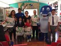 """Campaña 3 """"R"""" (muniarica) Tags: arica chile muniarica municipalidad ima escuela tucapel concejales concejal patriciogalvez reciclar reutilizar reducir"""