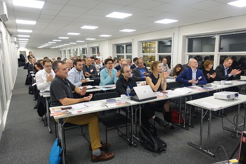 EPIC Meeting on Medical Lasers and Biophotonics at NKT Photonics (Conference Room) (1)