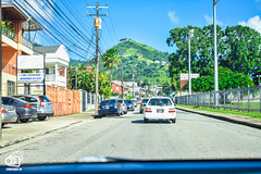RHM-17 (RedHotMedia1) Tags: dibe road st james long circular mall trinidad diego martin pennywise tru value nazarene church car wash park agra court courts calcuta trini trees american stores baracks meadows
