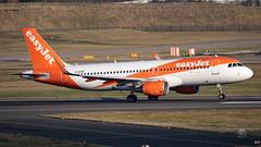 G-EZRZ A320 EZY