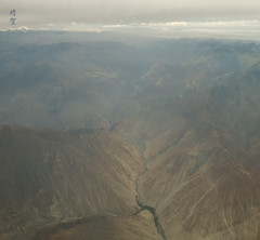 Valleys of the Andes (A. Wee) Tags: peru 秘鲁 peruvian andes mountain valley