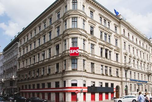 Löwelstraße 18, 1010 Wien
