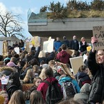 Climate Strike, Fridays for Future