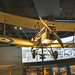 WWI Fighter Biplane (AirCo DH.4), AU War Memorial, Canberra