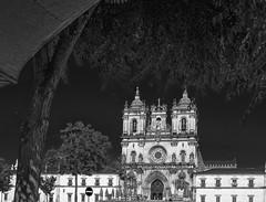 Monasterio de Alcobaça (Leiria, Portugal) (Miguelanxo57) Tags: arquitectura monasterio abadía gótico fachada alcobaça leiria portugal patrimoniodelahumanidad unesco
