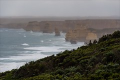 P2252052 Gables to 12 Apostles (Dave Curtis) Tags: victoria greatoceanwalk 12 apostles ocean 2014 australia em5 omd olympus places september