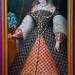 Catherine de' Medici - Germain Le Mannier