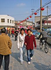 Two Friends (Wolfgang Bazer) Tags: 三河 三河镇 肥西县 安徽 sanhe feixi county anhui china street strasenszene people leute