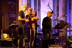 Empoli Jazz -Charles Lloyd & The Marvels Feat.- 2018 (Pucci Sauro) Tags: toscana firenze empoli jazz festival concerto musica musicista