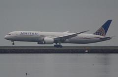N24973 United Airlines Boeing 787-9 Dreamliner (BayAreaA380Fan Photography) Tags: unitedairlines unitedexpress embraer emirates embraererj175lr boeing airbus boeing737 boeing747 boeing757 boeing767 boeing777 737 747 757 767 777 787 dreamliner boeing787 airbusa330 airbusa319 airbusa380 airbusa320 airbusa321 airbusa350 a319 a320 a321 airbusa340 a340 a350 a380 superjumbo deltaairlines interjet alaskaairlines moretolove allnipponairways staralliance ana aircanada aircanadajetz southwestairlines cathaypacific koreanair aeromexico japanairlines klm klmroyaldutchairlines icelandair virginamerica virginatlantic americanairlines americaneagle qantas evaair privatejet britishairways airfrance lufthansa wheelsup beechb300superkingair350 fedex planespotting sanfranciscointernationalairport sfo ksfo