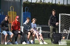 DSC_9660 (VAVEL España (www.vavel.com)) Tags: fcb barcelona barça masia cadete base cantera formativo nàstic dh fútbol football futebol soccer blaugrana azulgrana