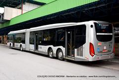 2 3135 (American Bus Pics) Tags: sãopaulo brt