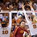 University of Texas Longhorns Volleyball (2018-10-06)