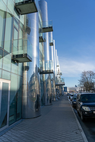 JU MFR goes Tallinn