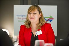 The 2018 Government Transformation Summit (lisboncouncil) Tags: ludmila georgieva austria permanent representation eu brussels europe lisbon council college accenture european centre for government transformation