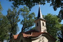IMGP9629 (hlavaty85) Tags: prague praha stlazarus svlazar břevnov chapel kaple