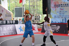3x3 FISU World University League - 2018 Finals 314 (FISU Media) Tags: 3x3 basketball unihoops fisu world university league fiba