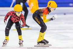 CPC20690_LR.jpg (daniel523) Tags: speedskating longueuil sportphotography patinagedevitesse skatingcanada secteura race fpvqorg course actionphotography lilianelambert2018 arenaolympia cpvlongueuil