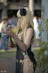 GJ20 (玩家) Tags: 2018 台灣 台中 台中文創園區 人像 模特兒 正妹 角色扮演 戶外 無後製 無修圖 定焦 taiwan taichung grand journey gj20 portrait model cosplay outdoor d610 85mm prime