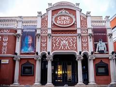 """""""Cine Dore"""" (Madrid). (alfonsoscg) Tags: fujifilm xt20 xc1650mmf3556 ois ii ƒ35 160 mm 1250"""