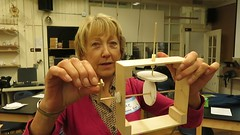 Automata at Tam Makers - Video - 5