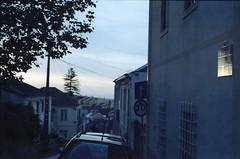 (martine.es) Tags: portra portugal portra160 kodak kodakportra kodakfilm kodacolor koolhaas blue bluehour bluetones gameoftones 35mm expired 35analog 35mmanalog expirimental editorial street film filmphotography filmphoto filmneverdies filmcamera filmlove