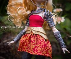 #applewhite #dragongames #everafterhigh (Grayskull Warrior) Tags: applewhite dragongames everafterhigh