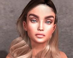 MARILYN SHAPE FOR LELUTKA AIDA[]SHEI SHAPES] (Shei_Shapes) Tags: shape lelutka meshhead head mesh sl secondlife sheishapes maitreya doux
