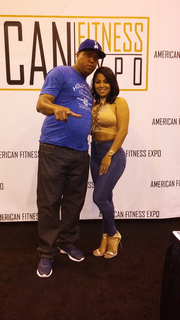 The World S Most Recently Posted Photos Of Expo And Fitness