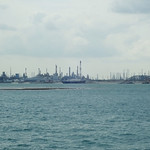 Reclamation at Jurong Island off Cyrene Reef, Jan 2019 thumbnail