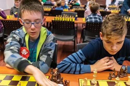 VIII Turniej Szachowy o Szablę Piłsudskiego-241