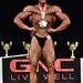 Bodybuilding Light Heavyweight 1st Sam Maitland