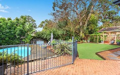81 Wallalong Crescent, West Pymble NSW