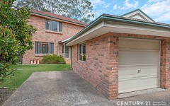 5/20-22 Greenoaks Avenue, Cherrybrook NSW
